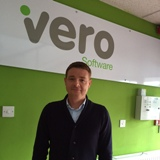 David Rogers UK Sales Manager