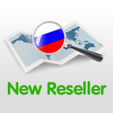 New reseller CADCAM Russia