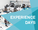 NCSIMUL Experience Days