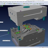 VISI CAD/CAM 2018 R1 - MOULD