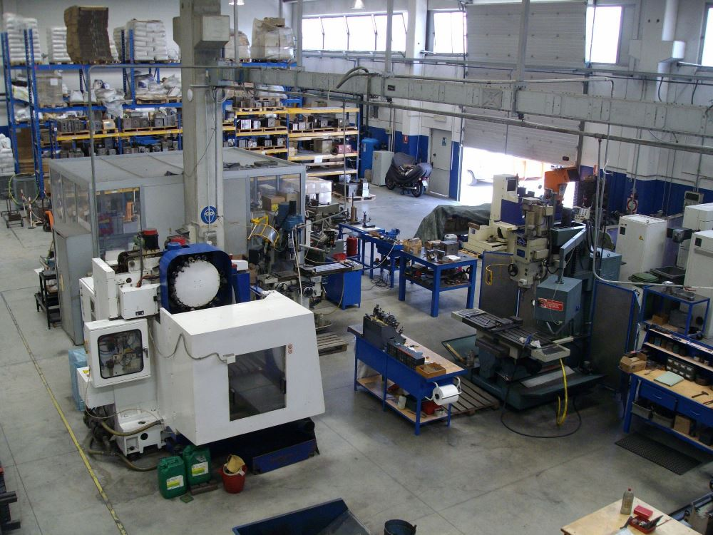 """VISI – a """"Good Mate"""" for Injection Mould Maker"""