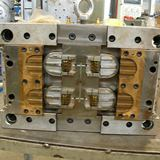 CAD-CAM Injection Mould - CMP Bresso