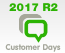 VISI 2017 R2 Customer Update Days - Nikken