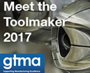 GTMA & BPF - Meet the Toolmaker 2017