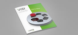 VISI PEPS-Wire EDM